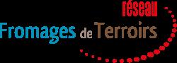 Réseau Fromages de Terroirs – Filières fromagères valorisant leur terroir Logo