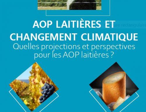2ème webinaire AOP et changement climatique : le 4 juin à 10h